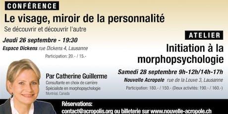 LA MORPHOPSYCHOLOGIE: Le visage, miroir de la personnalité. billets