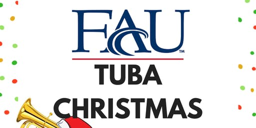 FAU Tuba Christmas