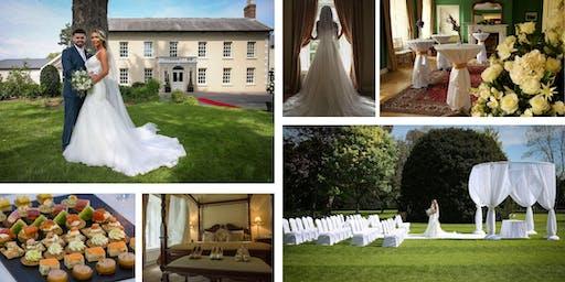 Roganstown Wedding Showcase and Masterclass