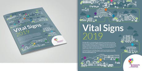 Vital Signs Launch 2019 tickets