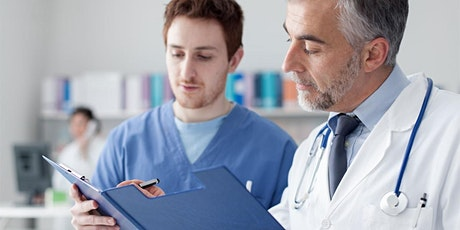 Physician Assistant Virtual Information Session tickets