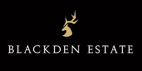 Open Weekend at the Blackden Estate tickets