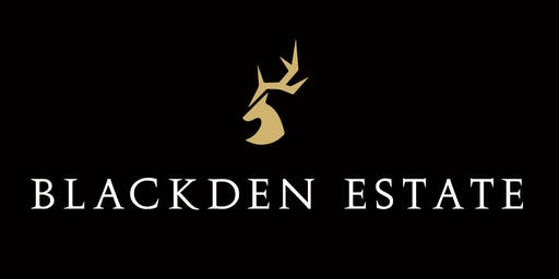 Open Weekend at the Blackden Estate