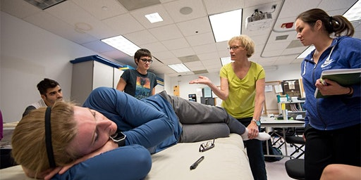 Physical Therapist Assistant (PTA) Degree Information Session (CACHE)