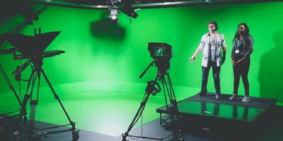 Creative Media  Standardisation Event for Welsh Colleges