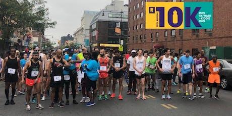 38th Annual 10K Run and 5K Walk  tickets