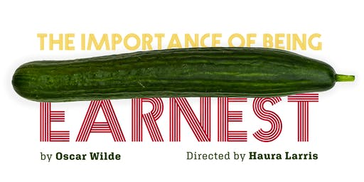 Studio Brunel Presents: The Importance of Being Earnest