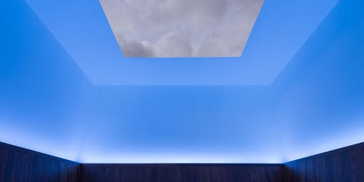 """Sunset Viewing of James Turrell: """"Meeting"""" Monday"""