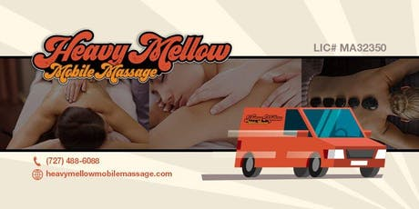 Free Mini Massages tickets