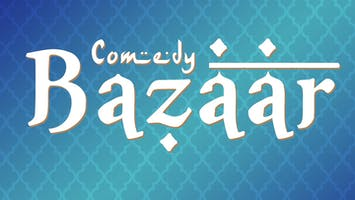"""""""Comedy Bazaar"""" at Laugh Factory"""