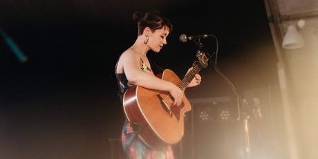 EMMA LANGFORD LIVE (Support From Oscar Blue) tickets
