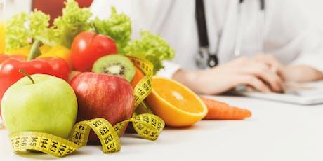 Zdravstveno mjerenje i savjetovanje tickets
