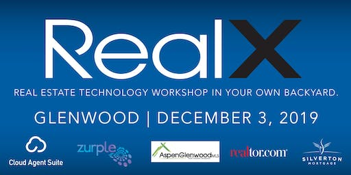 REALx Workshop Glenwood powered by Xplode Conference