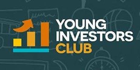 Makati: Young Investors Club Seminar tickets