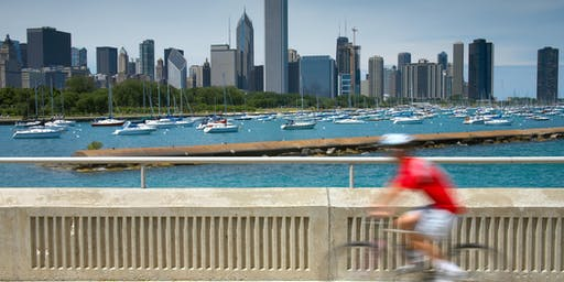 CSI Lakefront Bike Tour with Radisson Blu Aqua Hotel