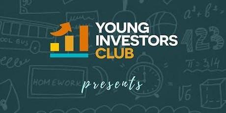 CEBU: Young Investors Club Seminar tickets