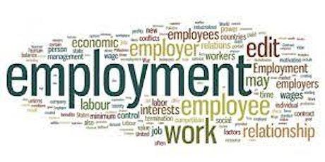 ASD - Employment & Careers Club  tickets