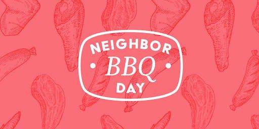 NorthWood Church Neighbor Day BBQ