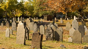 """Cemetery 101: Grave Matters"""