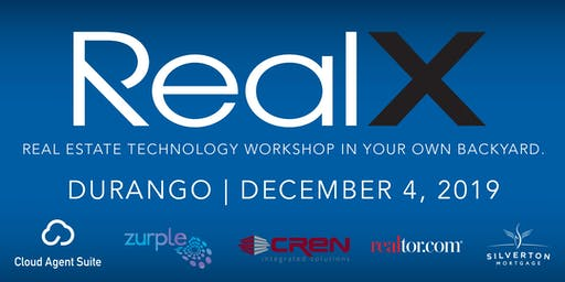 REALx Workshop Durango powered by Xplode Conference