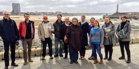 Introductory Coastal Warden/Guardian Trianing tickets