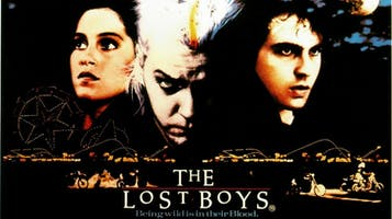 """""""Scripts Gone Wild Presents: The Lost Boys"""""""