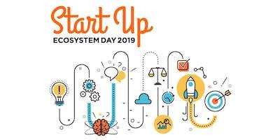 StartUp Ecosystem Day 2019