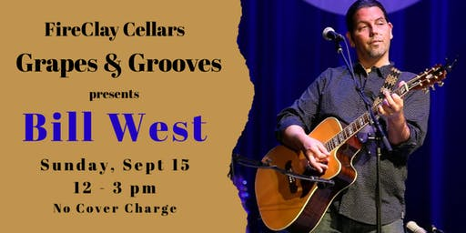 Grapes & Grooves in September