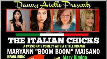 """The Italian Chicks"""
