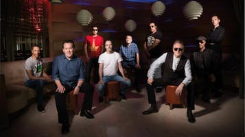 "UB40 ""40th Anniversary US Tour"""