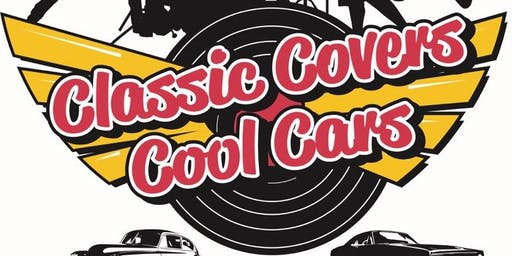 Classic Covers Cool Cars Concert - Sept 2019