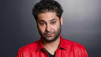 "Kabir ""Kabeezy"" Singh of ""Family Guy"", Comedy Central & STARZ"