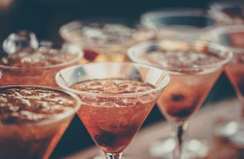 Huntsville's Cocktail Crawl tickets