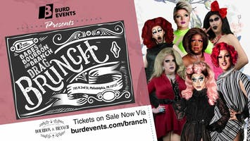 """Babes of Bourbon & Branch"" Drag Brunch"