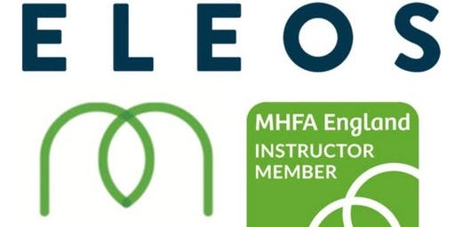MHFA Adult Mental Health Aware Half Day Course