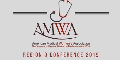UC Berkeley's American Medical Women's Association Annual Symposium  tickets