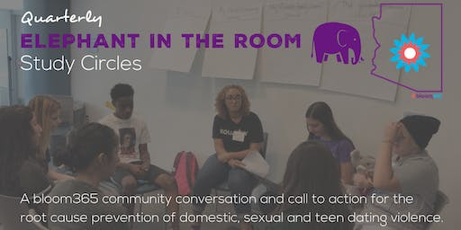 Elephant in the Room Community Conversation