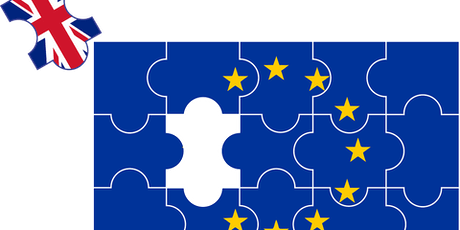 Public information event for EU nationals tickets