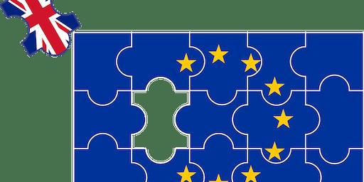 Public information event for EU nationals