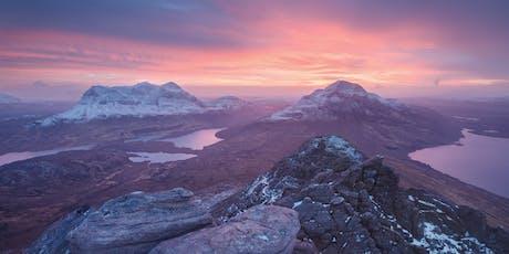 Alex Nail: Mountain Adventures tickets