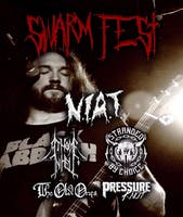 Swarmfest, Night In at Tiananmens