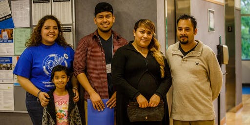 6th Annual Latino Family Conference @ National Louis University (Wheeling)