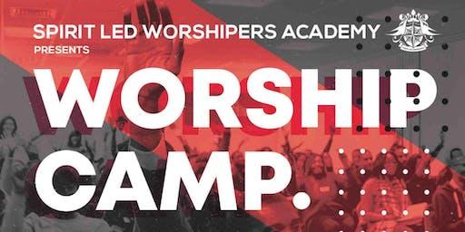 Worship Camp 2019