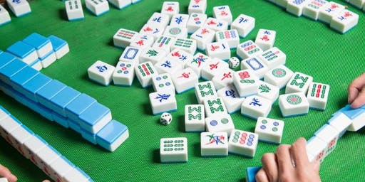 The Games We Play: Mahjong for Beginners