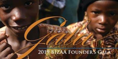 2019 BIZAA Founder's Gala