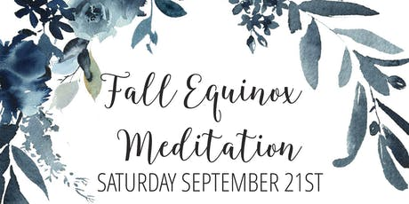 FREE Guided Meditation  tickets