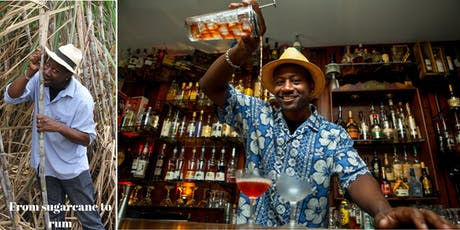 Discover The Caribbean - Rum Tasting tickets