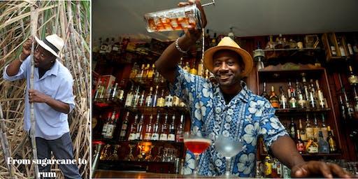 Discover The Caribbean - Rum Tasting