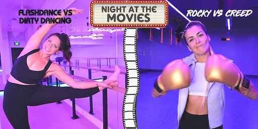 Free Night at the Movies at TruFusion