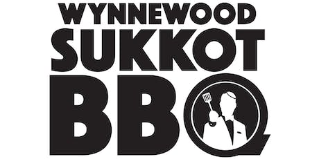 Sukkot BBQ 2019 tickets